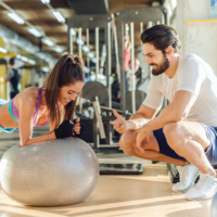 Continuing Education: Personal Trainer Certification