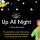 Up All Night: A Sleep Workshop
