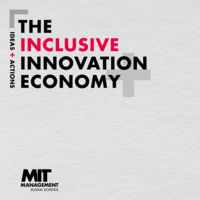 The Inclusive Innovation Economy: Ideas + Actions