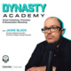 Dynasty Academy Workshop: Online Publishing, Promotion, & Monetization Workshop
