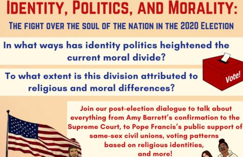 DPE Diversity Dialogue 11/19 at 7:30pm ET