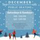 December Public Skating