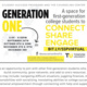 Virtual: Generation One: First Generation College Students Support
