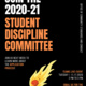 Discipline Committee Interest Meeting for Students