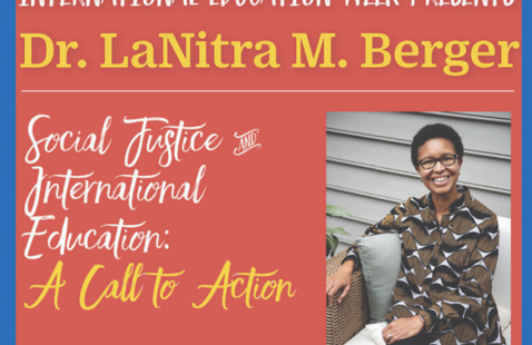 Social Justice & International Education: A Call to Action