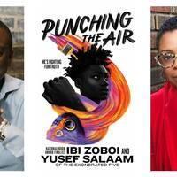 YA Writer's Live w/ Ibi Zoboi & Dr Yusef Salaam