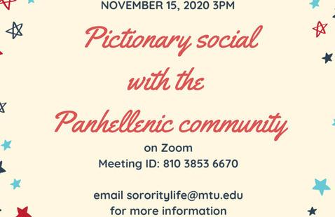 Pictionary Social