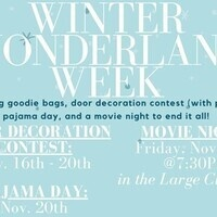 WG3's Winter Wonderland Week - Cane's with Candy Canes.