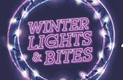 Winter Lights & Bites