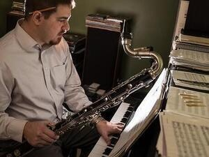 Todd Marcus Quintet LIVE STREAMING CONCERT