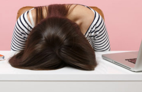 Overcome zoom fatigue with yoga