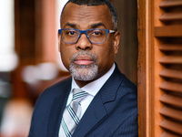Dr. Martin Luther King Jr. Day Lecture featuring Eddie Glaude