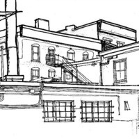 Department of Architecture Lecture Series: Missa Aloisi - Hinge