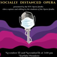 Ensemble Concert Series: TCU Opera Scenes