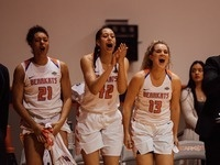 Bearkat Women's Basketball vs Our Lady of the Lake