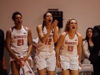 Bearkat Women's Basketball vs Texas A&M-Corpus Christi