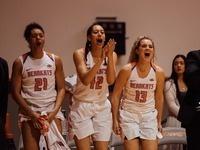 Bearkat Women's Basketball vs Nicholls