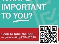 EA Priorities Poll 2020