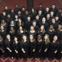UAB Chamber Singers Pop-up Concert Performance