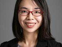 Invited Chemistry Seminar Speaker - Fang Liu
