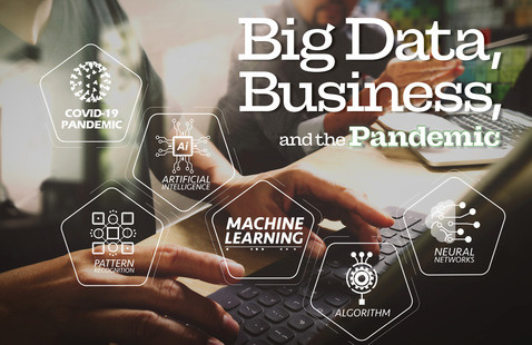 Big Data, Business, and the Pandemic