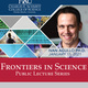 Virtual Frontiers in Science: Understanding the Big Bang: The Universe Beyond Einstein