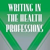Writing Workshop for the Pre-Health Profession Student