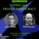 Ezra Klein and William Davies: Living in a Frayed Democracy