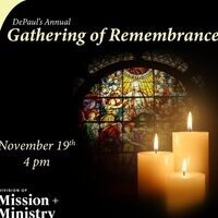 Gathering of Remembrance