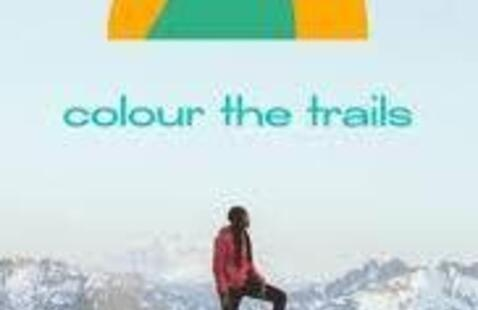 Gray Fund Presents: Colour the Trails film series and panel