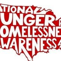 National Hunger and Homelessness Awareness Week (NNHAW) Movie Night Hosted by UFWH-UKY