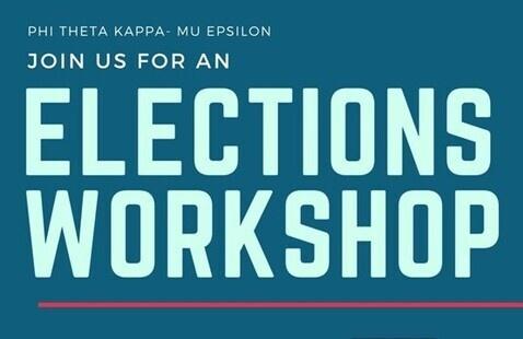 Elections Workshop