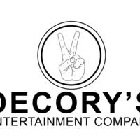 Decory's Entertainment Center