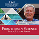 Virtual Frontiers in Science: Covid, Cities, and Climate: How the Next Technologies are Happening Faster