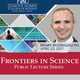 Virtual Frontiers in Science: A New Horizon in Precision Oncology - Proteogenomics