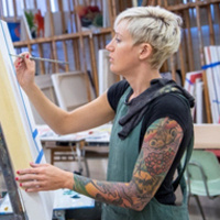 Art & Design Virtual Open House