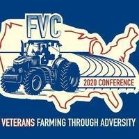 Farmer Veteran Stakeholders Conference
