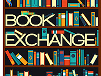Book Exchange With Clemson Book Club