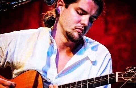 Brian Grenier Live Music