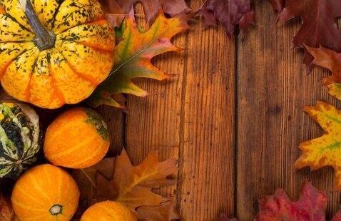 Thanksgiving Gratitude Meeting