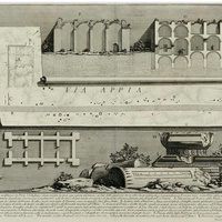 Learning from Piranesi