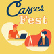 Career Fest Takes Over @USCedu Instagram Stories