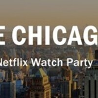 SAB Presents: Netflix Watch Party - The Chicago 7