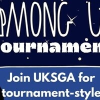 SGA's Among Us Tournament - Play for a chance to win Airpods!