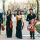 Graduate String Quartet: Ivalas Quartet
