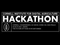 Digital Ag Hackathon