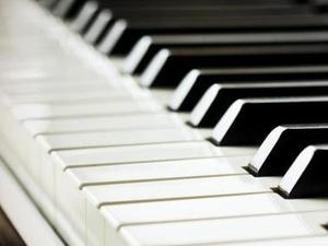 Online Piano Division Recital