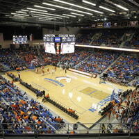 UTA Women's Basketball vs. Little Rock