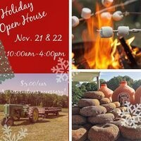 Butler's Orchard Holiday Open House