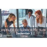SCV Chamber Empowered Women Network